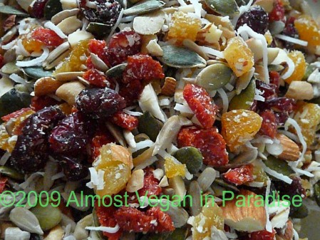 christmas clusters mixins